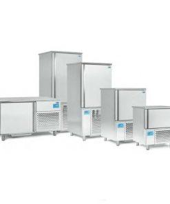 Blast Chillers & Freezers