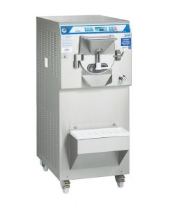 Batch Freezers