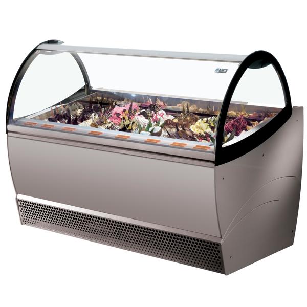 Isa Millennium Cool King Refrigeration Ltd
