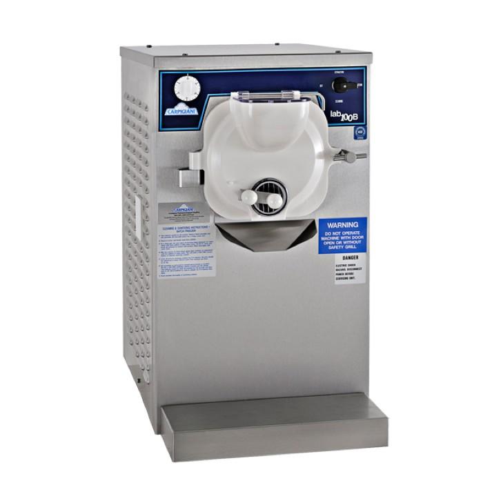Lb 100 Batch Freezer Cool King Refrigeration Ltd