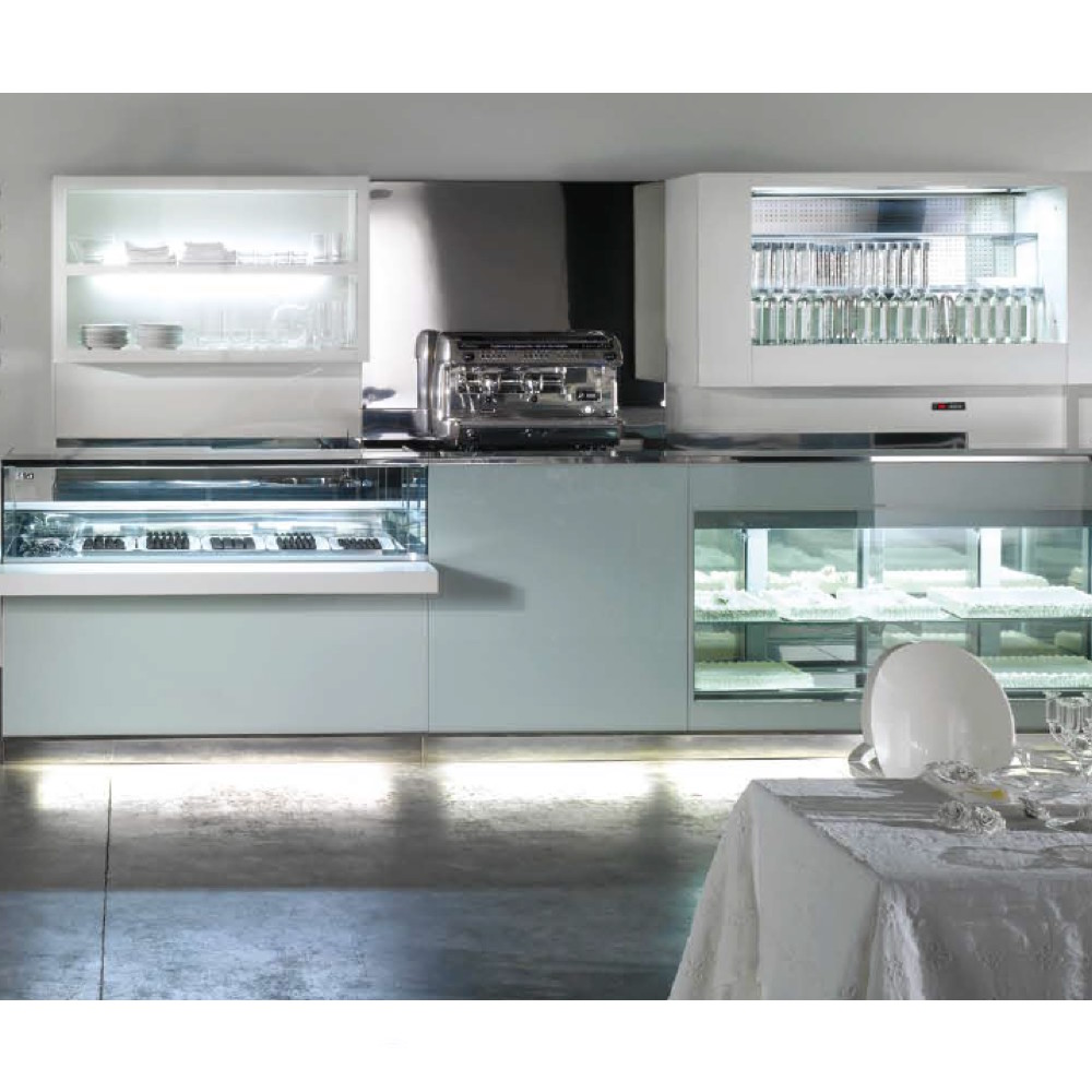 Cool King Refrigeration - Freezers, Coolers, Gelato & More