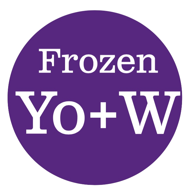 Frozen Yo+