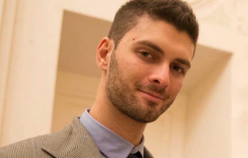 Lorenzo Stangarone